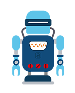 Robotter i finansfunktionen