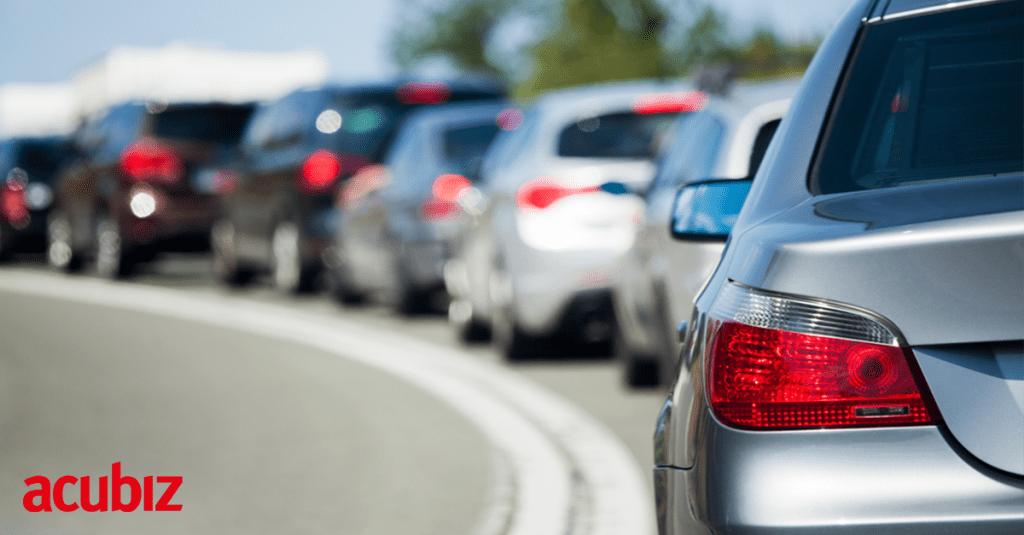 Krav til kørselsregnskabet