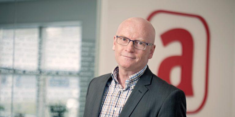 Kim Pawrup, Vice CEO