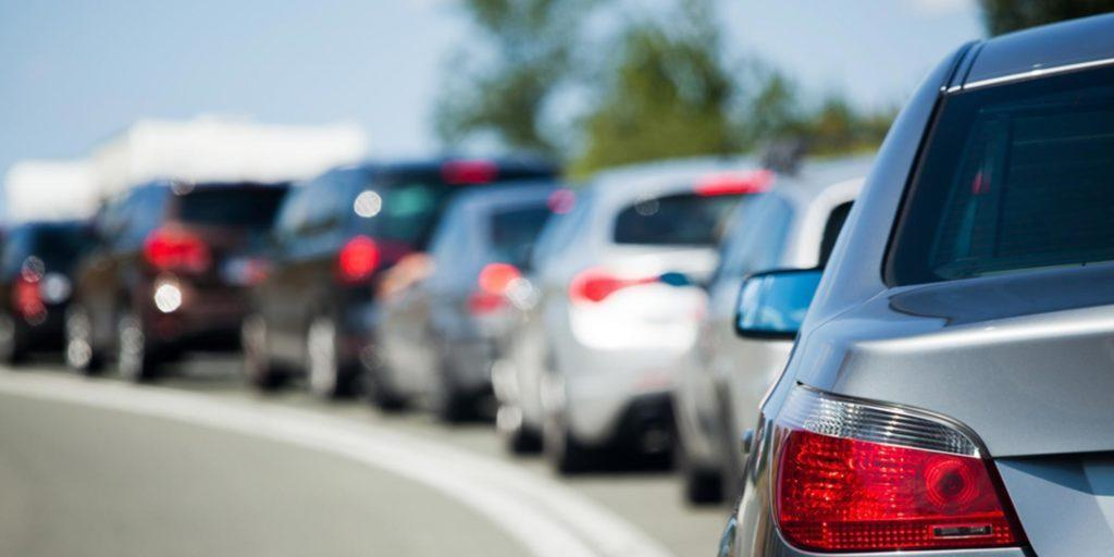 Kørsel og kørselsregnskab