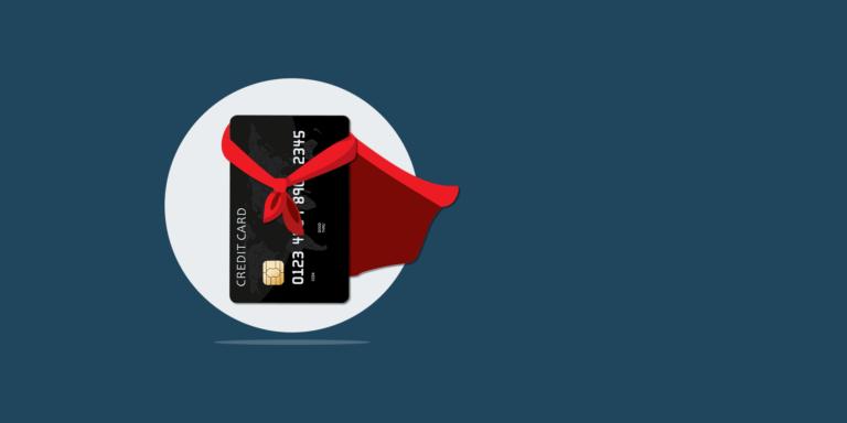 Et firmakreditkort med superkræfter