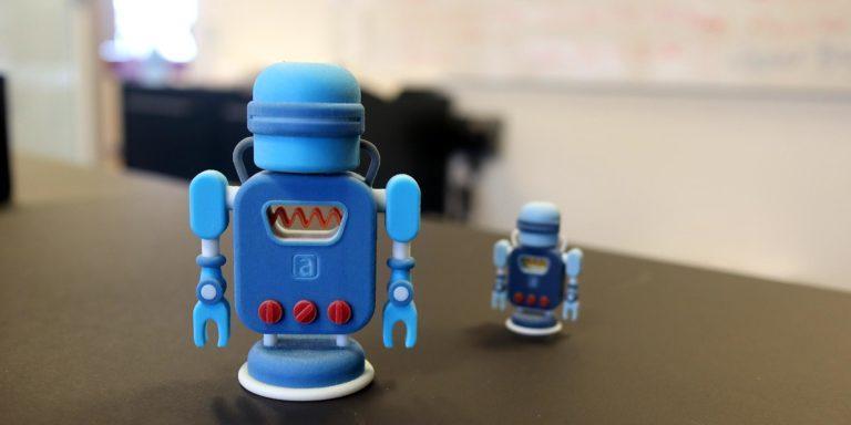 Robotten Acubot