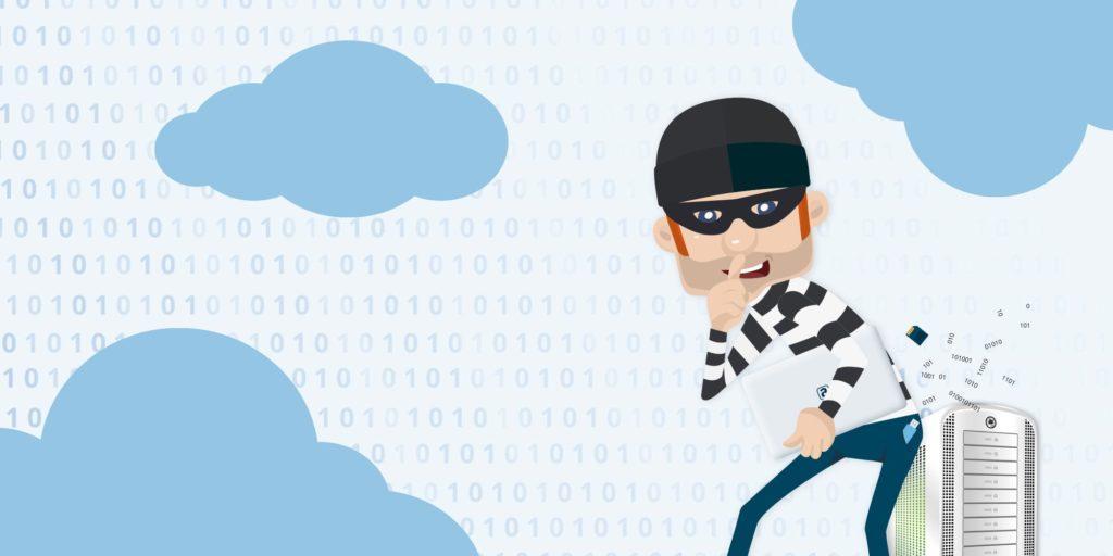 Datatyv i cloud-baserede løsninger