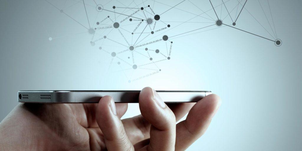 Digitalisering og telefoner