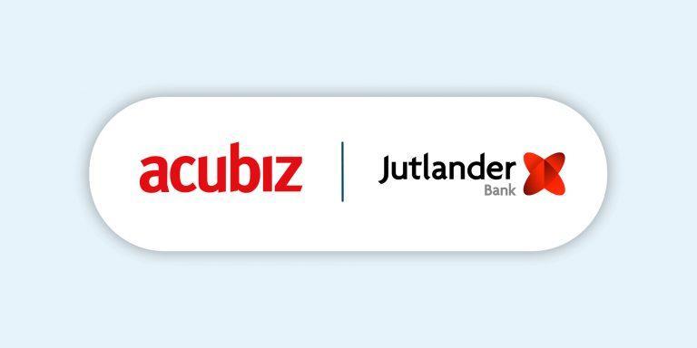 Acubiz x Jutlander Bank