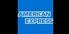 Acubiz integration: American Express