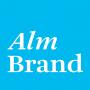Alm. Brand logo