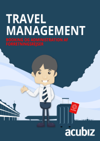Whitepaper: Travel Management